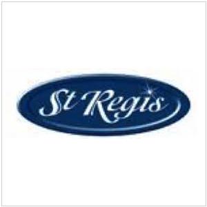 St. Regis Crystal