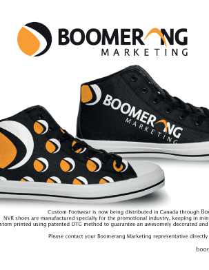 Boomerang Shoes